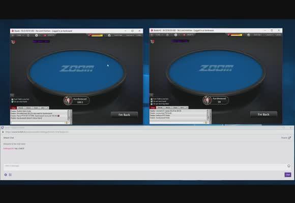 NL50 Zoom Live Grind
