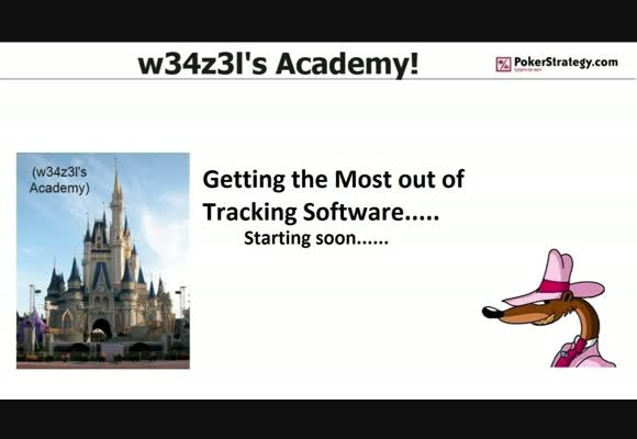 Getting The Most Out Of Tracking Software