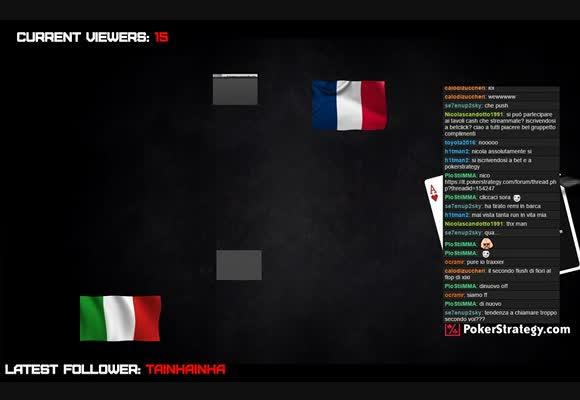 La sfida Italia-Francia (seconda parte)