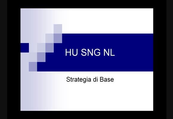 Heads Up - Strategia di base