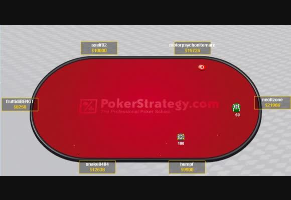 NL $10.000 - Sessionreview I