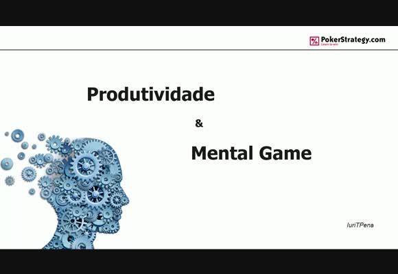 Promoção de vídeos: IuriTPena - Produtividade & Mental Game