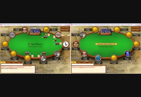 DoN - $5 - Poker Stars