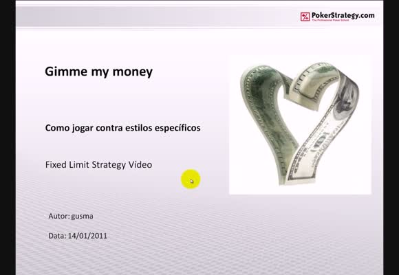 FL - Gimme My Money - Parte 1 de 3