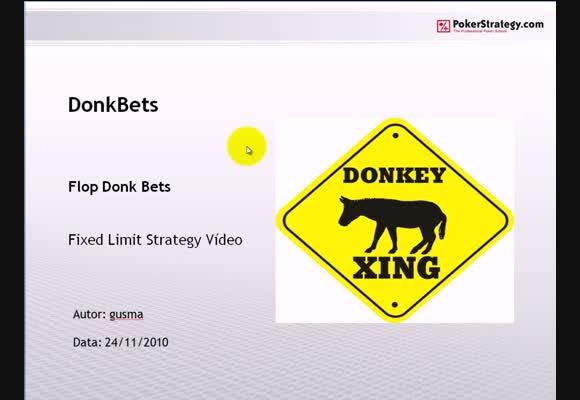 FL $0.25/$0.50 - FR - DonkBets - Completo