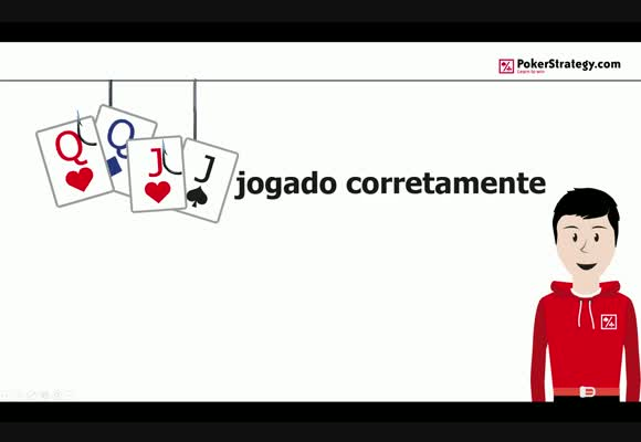 Como jogar QQ & JJ