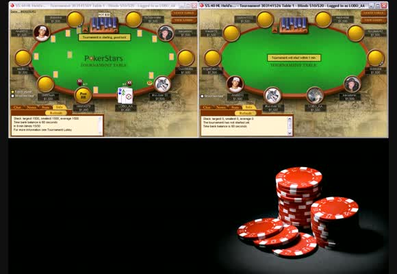 SnG $5 - DoN - Abordando o jogo nos DoN