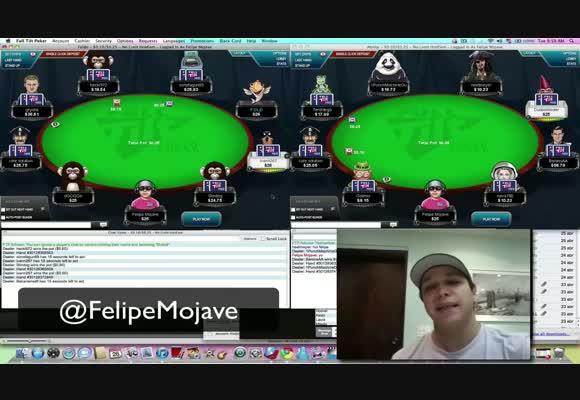 NL25 BSS FR - Live Session com Mojave