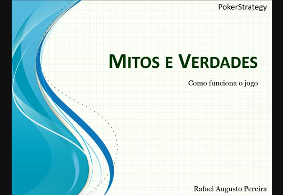 No Limit - Mitos e Verdades - Parte I