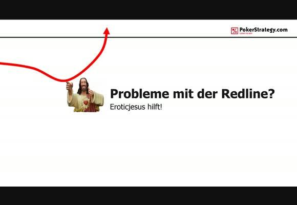 Probleme mit der Redline?