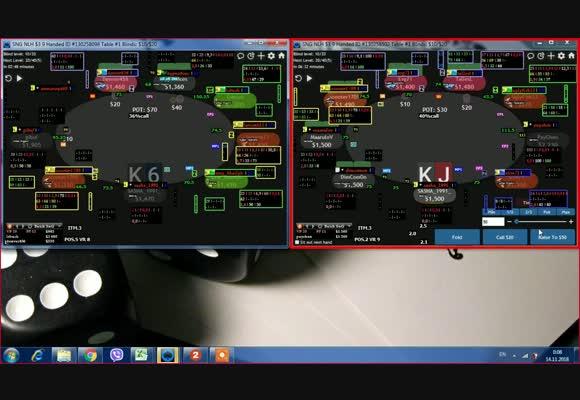 SNG c СhDenis – Разбор игры SashaBLR