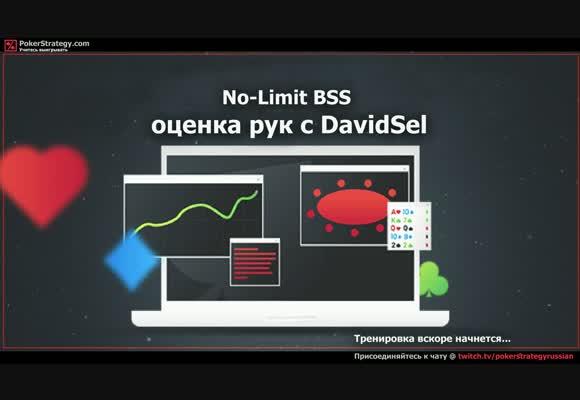 NL  BSS, оценка рук с DavidSel