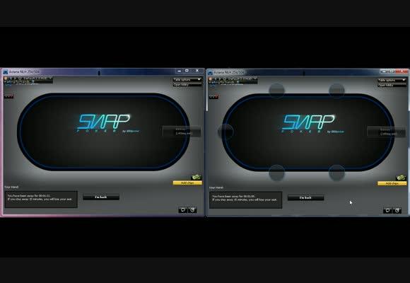 NL $50 Snap на 888 с IronPumper