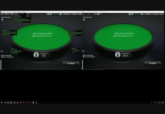 NL $200 Zoom SH + Сольвер, часть 3
