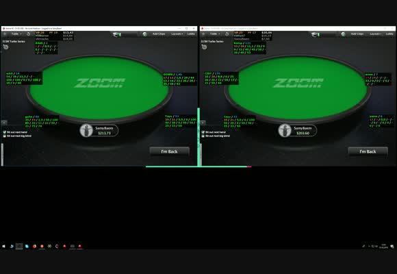 NL $200 Zoom SH + Сольвер, часть 4