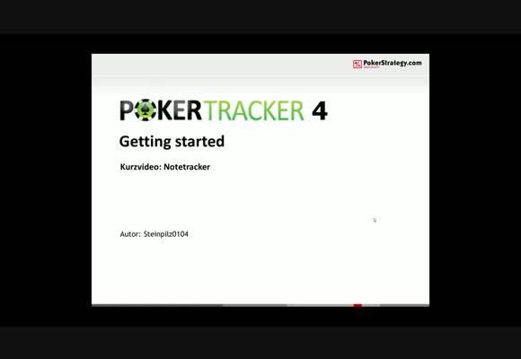 PokerTracker 4, часть 4 - Notetracker
