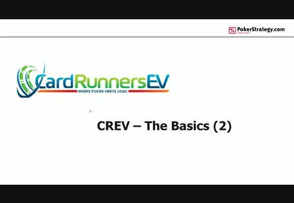 Основы CardRunnersEV, часть 2