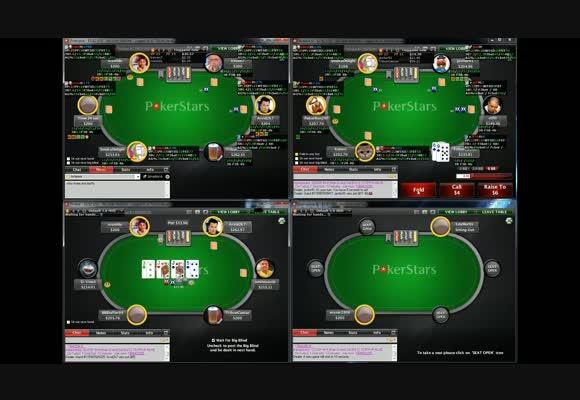 TribunCaesar играет NL $200 SH