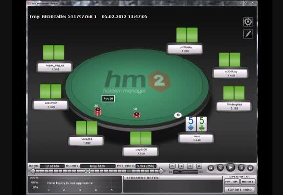 Перевод SNG $1.5 FR, Обзор SNG на PokerStars, часть 1