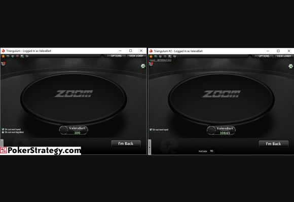 Живая сессия NL $100 Zoom SH