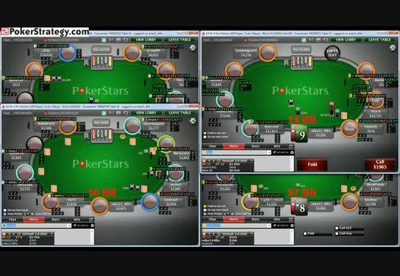 Видеоконкурс - mike214life: MTSNG $3.5+R FR, Концепция агрессивной игры в средней стадии 180-max