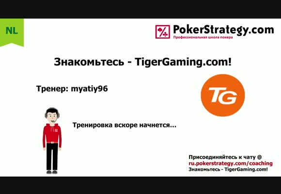 Знакомьтесь - TigerGaming.com!