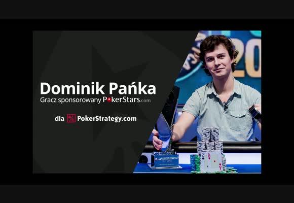 Доминик Панька играет онлайн, часть 3