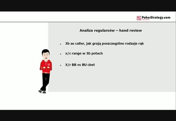 Как анализировать регулярных игроков? - Часть 2