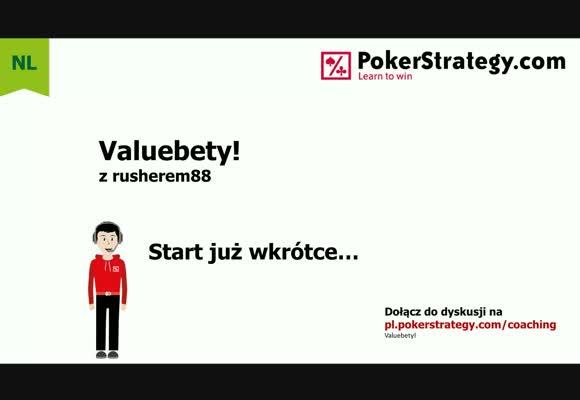 Valuebety! - wprowadzenie