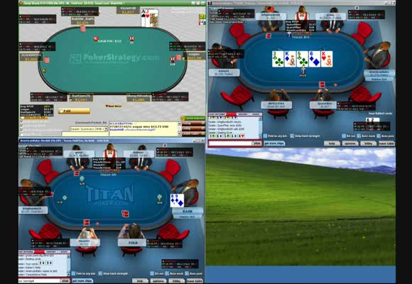 NL $1k/$2k Session Review Part II