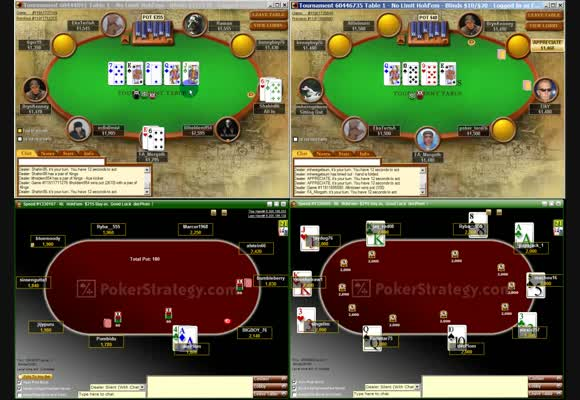 SnG $200 - $500