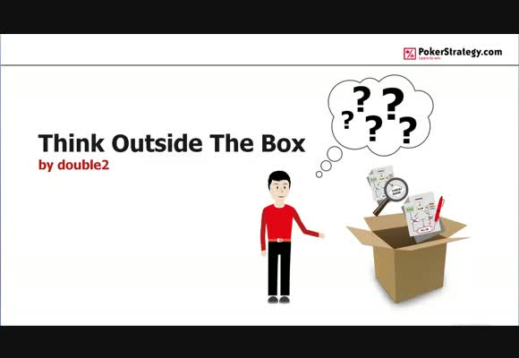Think Outside The Box - Donkbetting The Turn