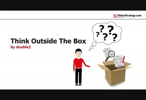 Think Outside The Box - Overbetting