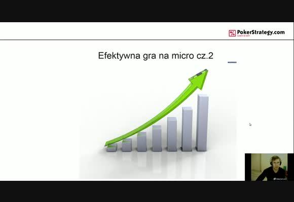 Efektywna gra na mikrostawkach - NL5