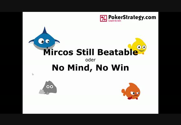 Videocontest 2014 - Micros still beatable