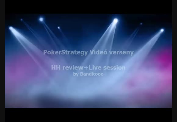 Videóverseny 2015 - MTT session - banditooo