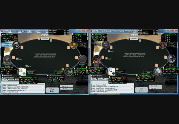 Live ZOOM spots with w34z3l