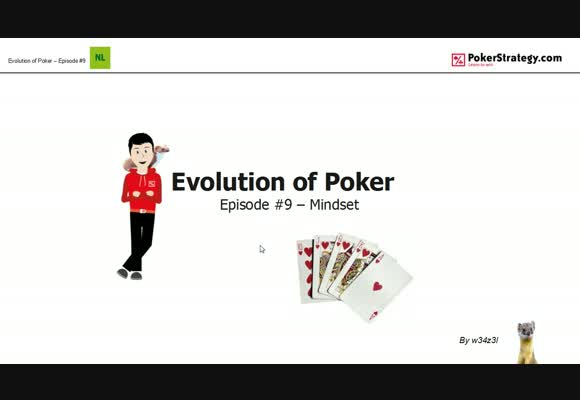 Evolution of Poker - Mindset