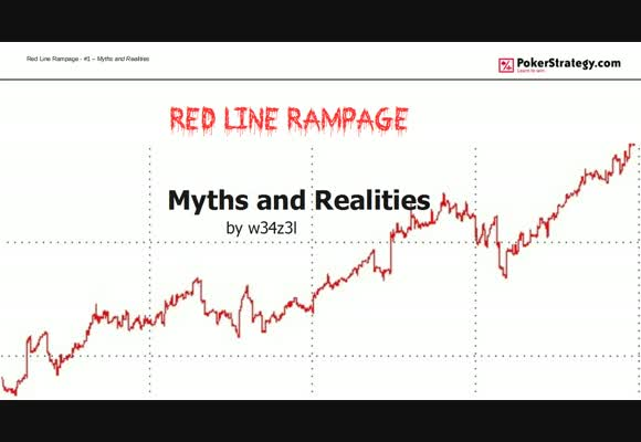 Red Line Rampage - Myths and Realities