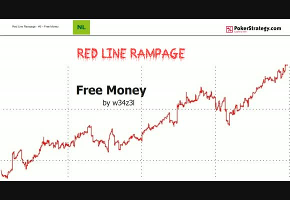 Red Line Rampage - Free Money