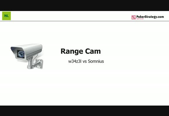 Range Cam - All hands revealed!