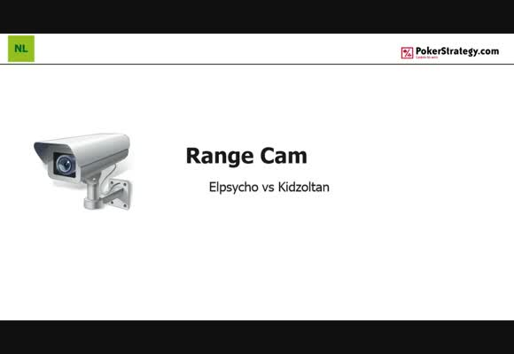 Range Cam - All your ranges belong to us!