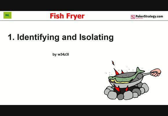 Fish Fryer - Identifying & Isolating (1)