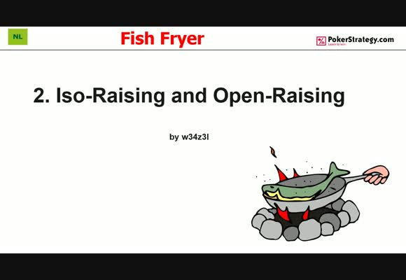 Fish Fryer - Iso Raising and Open Raising (2)