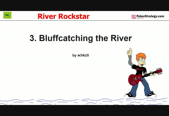 River Rockstar - Bluffcatching the River (3)