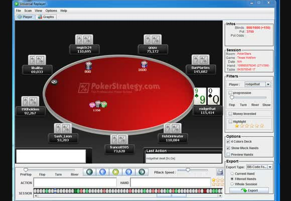 $27 KO Review: Playing Deep on the Final Table